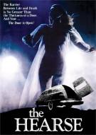 The Hearse Blu-ray