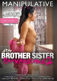 Step Brother Sister Perversions 2 porn video from Manipulative Media.