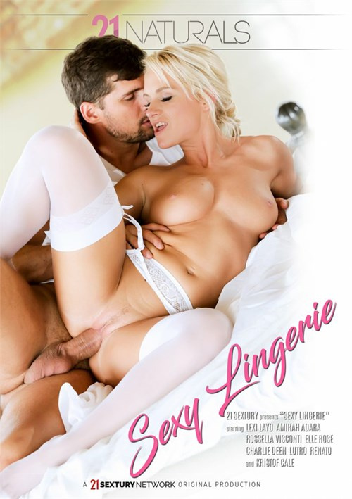 Sexy Lingerie All Sex Kristof Cale Couples