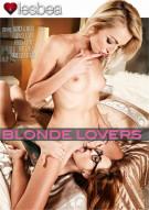 Blonde Lovers Porn Movie