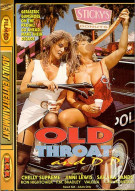 Old Throat And D.P. Porn Video