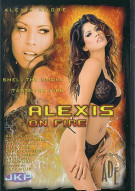 Alexis on Fire Porn Movie