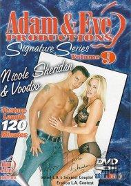Signature Series Vol. 9: Nicole Sheridan & Voodoo Porn Video