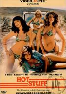Hot Stuff Porn Movie