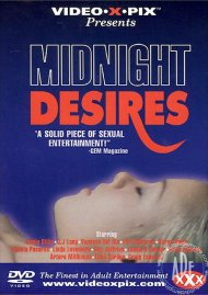 Midnight Desires Movie