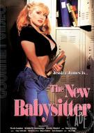 New Babysitter, The Porn Movie