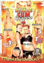Blonde Cum Cravers 2 Porn Movie