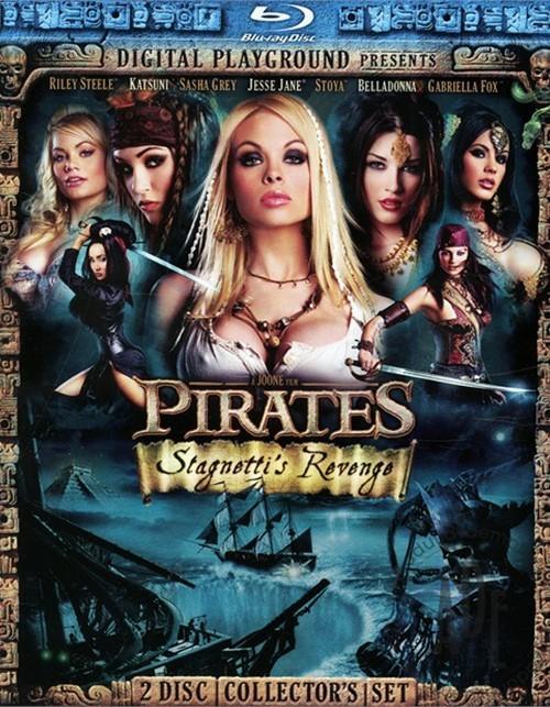 of xxx pirates
