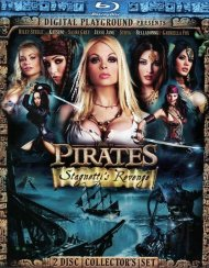 Pirates 2 Blu-ray Movie