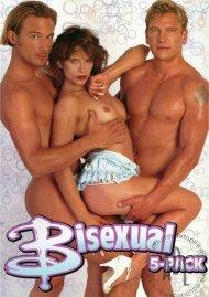 Bisexual 5-Pack Porn Movie