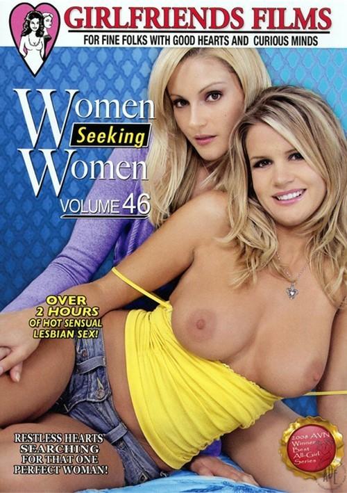 women seeking women 25