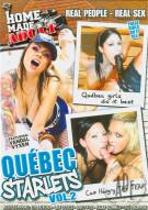 Quebec Starlets Vol. 2 Porn Movie