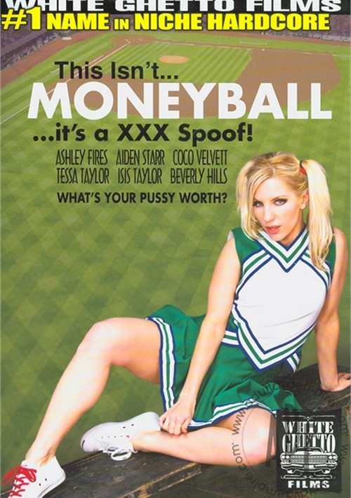 This Isnt Moneyball... Its A XXX Spoof!