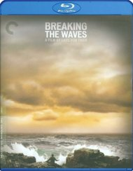 Breaking The Waves: The Criterion Collection (Blu-ray + DVD Combo) Blu-ray Movie