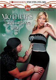 Mothers Seductions #2 Porn Movie