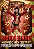 Bonnieland: A Gangbang Fantasy Porn Movie