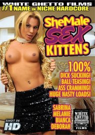 Shemale Sex Kittens Porn Movie