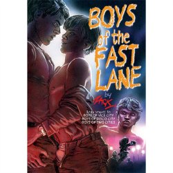 Boys of the Fast Lane Sex Toy