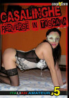 Italian Amateur 5 - Casalinghe Perverse In Toscana Boxcover