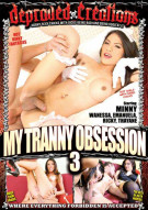 My Tranny Obsession 3 Porn Movie
