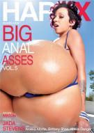 Big Anal Asses Vol. 5 Movie