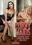Curvy Maids Porn Movie