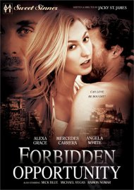 Forbidden Opportunity Porn Video