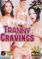 Tranny Cravings (5-Pack) Porn Movie