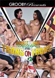 Brazilian Transsexuals: Trans On Trans #2 Movie