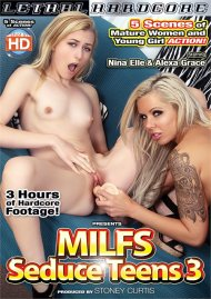 MILFS Seduce Teens 3 Porn Video