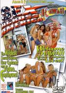 Sex Across America - Sixth Stop: Hawaii Porn Video