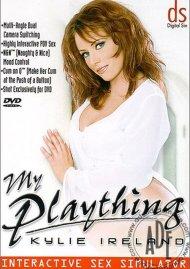 My Plaything: Kylie Ireland Porn Movie