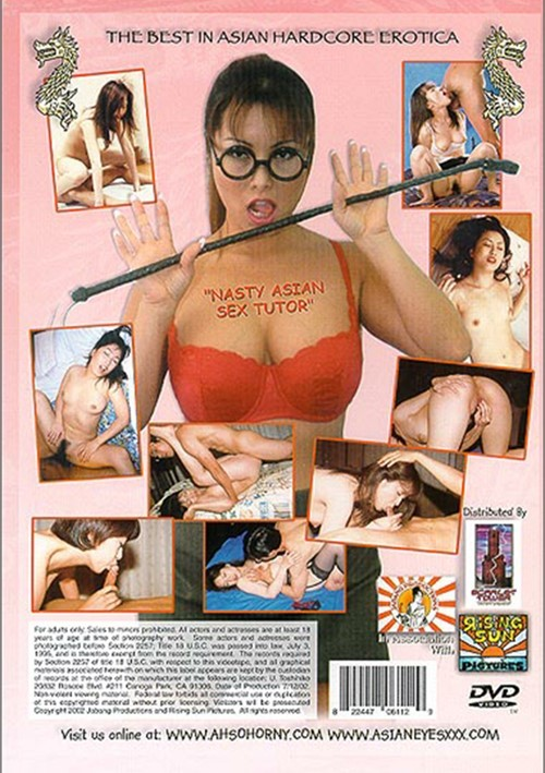 Free Preview Of Nasty Asian Sex Tutor 6