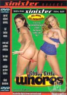 Filthy Little Whores 4 Porn Movie