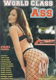 World Class Ass #1 Porn Movie