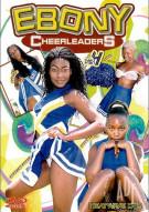 Ebony Cheerleaders 4 Porn Movie