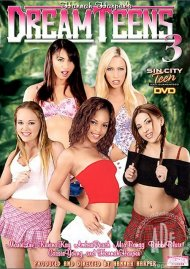 Dream Teens 3 Porn Movie