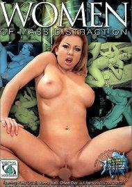 Women Of Mass Distraction Porn Movie