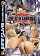 Big Booty White Girls 4 Porn Movie