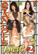 Asian Dolls Uncut Vol. 2 Porn Movie