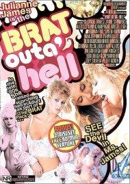Brat Outa Hell Porn Movie