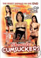 Shemale Cumsuckers Porn Movie