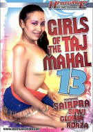 Girls of the Taj Mahal #13 Porn Video
