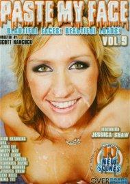 Paste My Face Vol. 9 Porn Movie