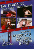 Wendys Naughty Night (Triple Feature) Porn Movie