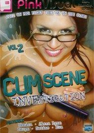 Cum Scene Investigation Vol. 2 Porn Movie