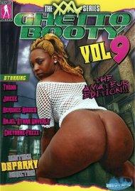 Ghetto Booty: The XXL Series Vol. 9 Porn Movie