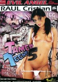Tamed Teens 5 Porn Movie