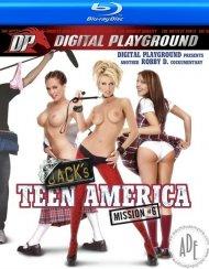 Teen America: Mission #6 Porn Movie