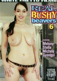 Real Bushy Beavers 6 Porn Movie